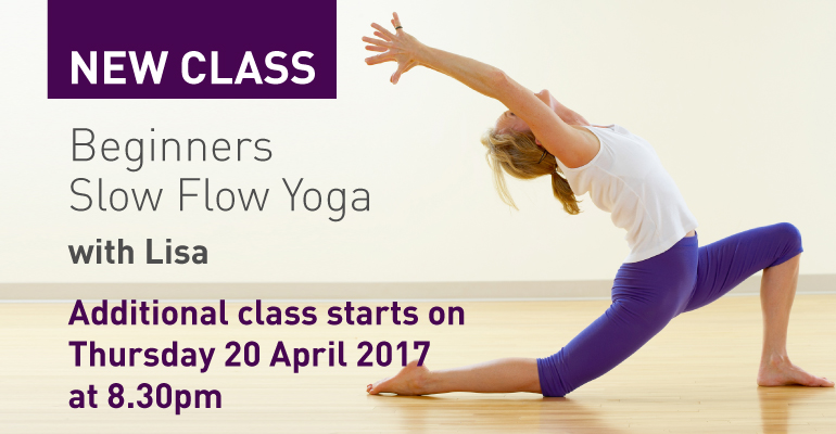 Extra Slow Flow Yoga Class for Beginners