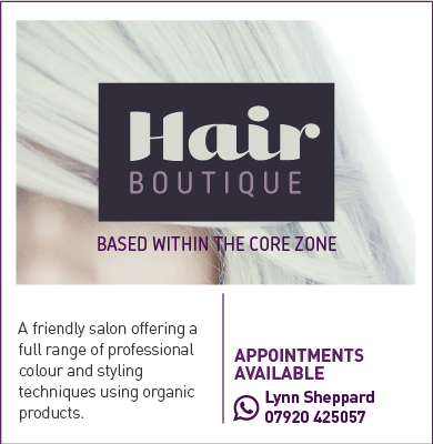 Hair Boutique Middleton Cheney
