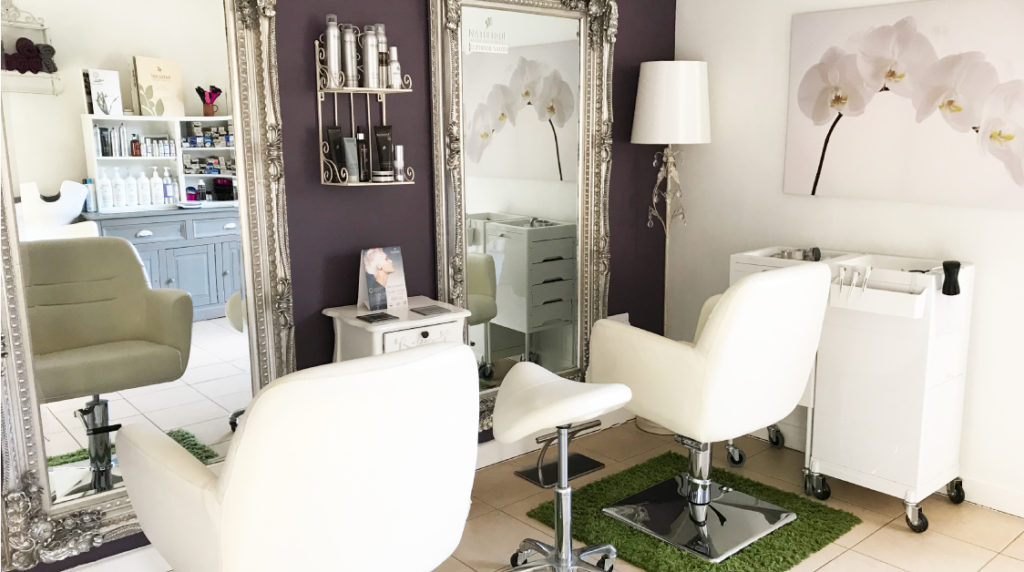 Hair Boutique salon image