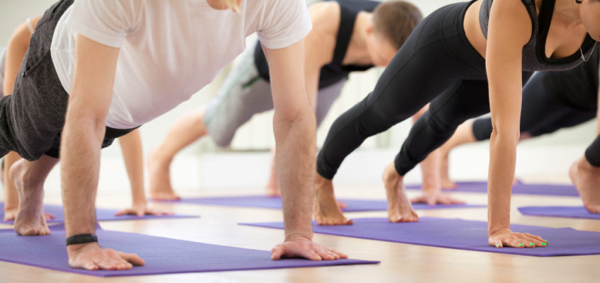 Fast-Track Your Pilates Body
