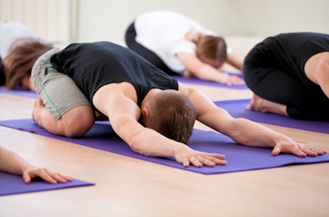 New pilates courses near Banbury