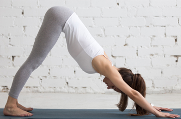Weekly Yoga classes in Middleton Cheney