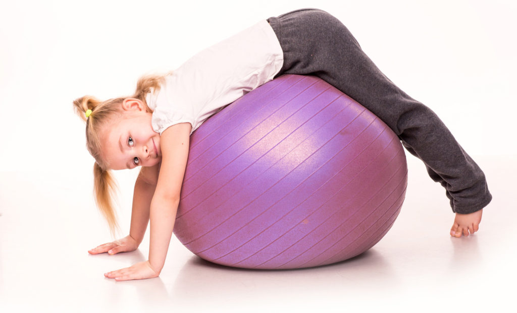 Core Zone kids Pilates and mindfulness classes