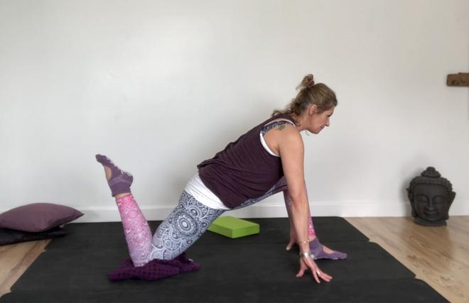 Deep Stretch video